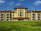 <b>Early booking discount</b><b> - 20%</b>  for hotel accommodation in the period <b>15.05.2014 - 30.09.2014</b>