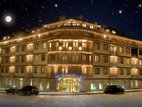 Vihren Palace SKI & SPA resort, Bansko