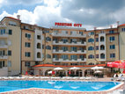 <b>Pay 12, Get 14 overnights</b>  for hotel accommodation in the period <b>01.09.2014 - 02.10.2014</b>