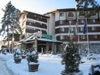 BEST TIME FOR WINTER &FUN - 39 € per person in SGL room  per day  , 2 overnights in the period <b>07.02.2017 - 28.02.2017</b>