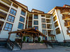 Belvedere Holiday Club hotel complex, Bansko