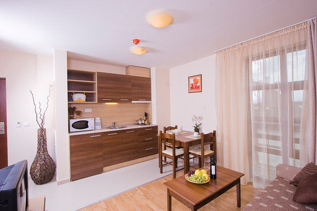 Belmont hotel - Two-bedroom apartment