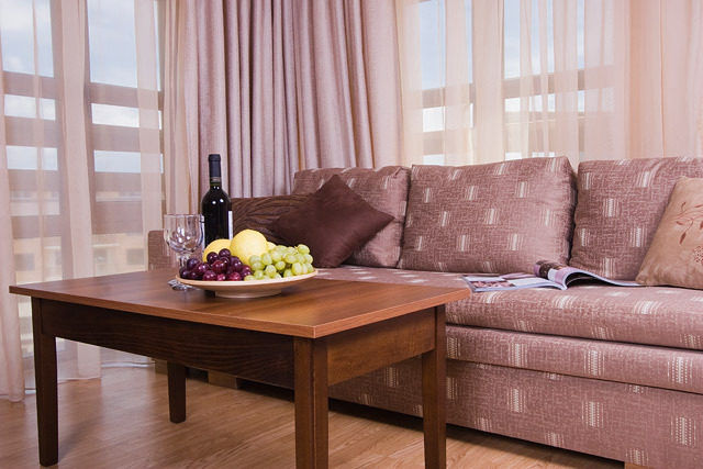 Belmont hotel - Two-bedroom apartment