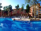 Grifid Hotel Bolero, Golden Sands