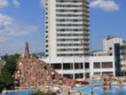 Kuban Resort & Aquapark Hotel, Sunny Beach