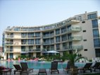 <b>Early booking discount</b><b> - 15%</b>  for hotel accommodation in the period <b>01.06.2015 - 30.09.2015</b>