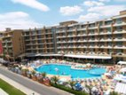 <b>Pay 5, Get 7 overnights</b>  for hotel accommodation in the period <b>20.09.2014 - 30.09.2014</b>