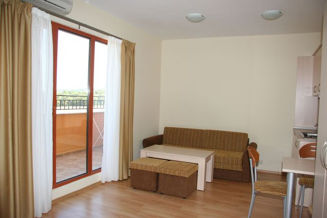 Serena Residence - One bedroom apartment standard plus