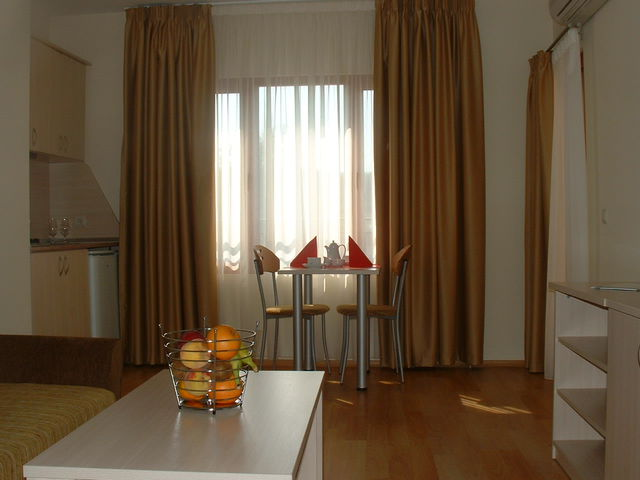 Serena Residence - One bedroom apartment superior