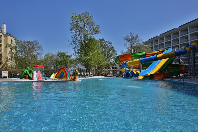 Prestige Hotel and Aquapark - For the kids