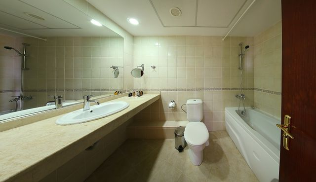 Prestige Hotel and Aquapark - One bedroom apartment