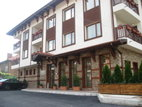 3-day package - 63 € per person in DBL room  for hotel accommodation in the period <b>30.04.2014 - 06.05.2014</b>