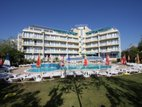 "<b>Early booking discount</b><b class=""d_title_accent""> - 10%</b>  for hotel accommodation in the period <b>01.06.2018 - 30.09.2018</b>"