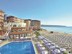 <b>Early booking discount</b><b> - 10%</b>  for hotel accommodation in the period <b>01.05.2014 - 08.10.2014</b>