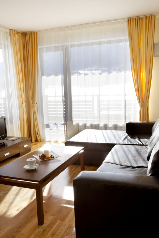 Murite Club Hotel Annex Building - Two bedroom apartment
