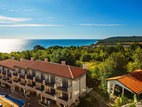 Cliff Beach & Spa Resort, Obzor
