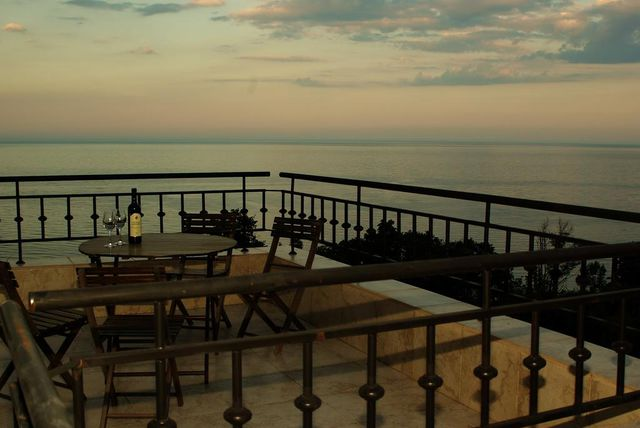 The Cliff Beach Hotel & Spa - penthouse (4ad+2ch)