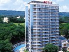 <b>Pay 12, Get 14 overnights</b>  for hotel accommodation in the period <b>09.09.2014 - 15.10.2014</b>
