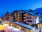 SPO Christmas - 126 € per person in DBL room  , 3 overnights in the period <b>22.12.2017 - 28.12.2017</b>