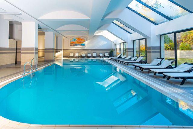 Festa Winter Palace - Double/twin room luxury