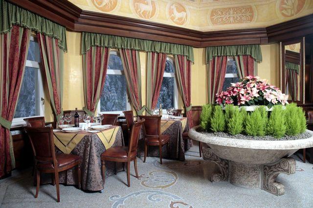 Festa Winter Palace - DBL room (SGL use)