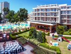 JULY SPO  - 52 € per person in DBL room per day   for hotel accommodation in the period <b>12.07.2018 - 31.07.2018</b>