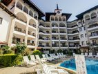 Holiday package deal<b> - 25%</b>  for hotel accommodation in the period <b>02.09.2015 - 05.10.2015</b>