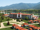 New Year at RIU Pravets Resort with Holiday Dinner - Terra Hall - 389 € per person in DBL room Mountain view , 3 overnights in the period <b>29.12.2017 - 02.01.2018</b>