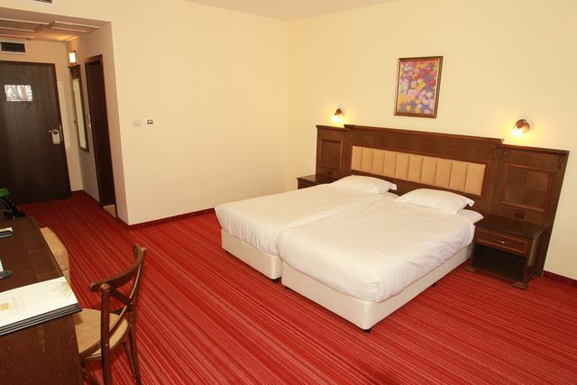MPM Sport Hotel - Executive twin/double room