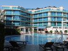 <b>Early booking discount</b><b> - 20%</b>  for hotel accommodation in the period <b>01.06.2014 - 30.09.2014</b>