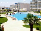 Hotel&Residence & SPA - Atlantis, Bourgas