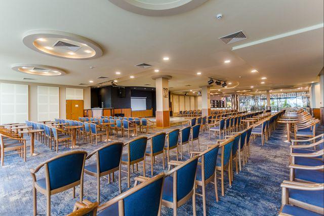 Evrika Beach Club Hotel - 8.0