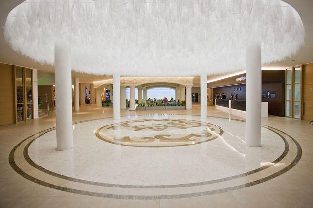 Evrika Beach Club Hotel - DBL room