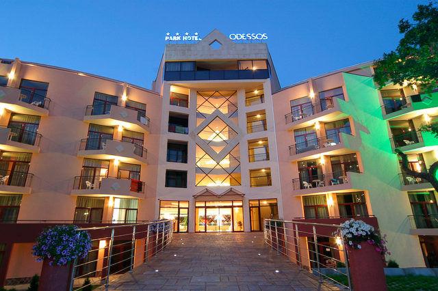 Odesos Aparthotel
