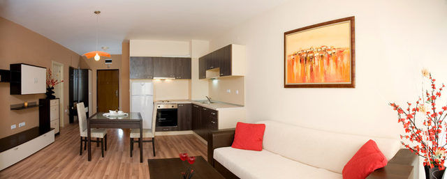 Odesos Aparthotel - Two bedroom apartment