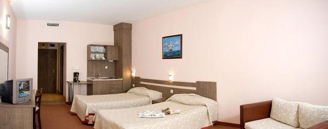 Odesos Aparthotel - Studio