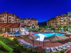 Hotel Club Murite  - Main Building, Bansko