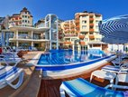 "Holiday package deal<b class=""d_title_accent""> - 10%</b>  for hotel accommodation in the period <b>17.09.2016 - 31.10.2016</b>"