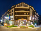 Green Wood Hotel, Bansko