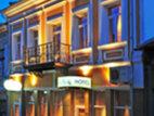 Tarnava Hotel, Veliko Tarnovo