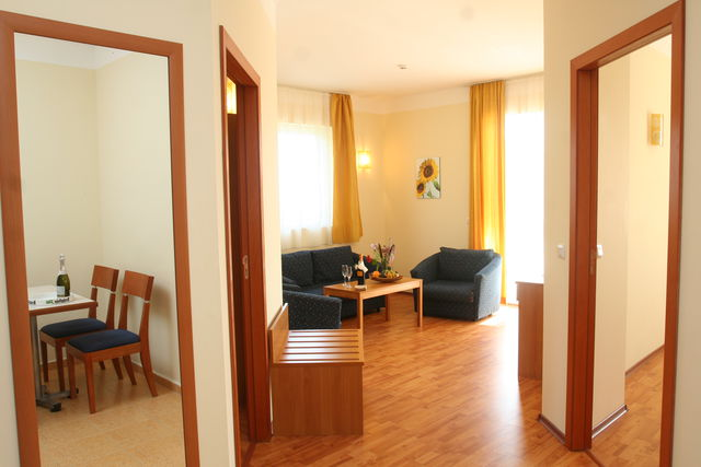 JOYA  Park complex - Two bedroom apartment