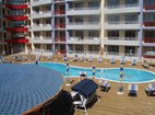Hotel Central Plaza, Sunny Beach