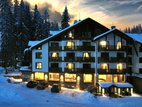 SPO Christmas - 152 € per person in DBL room , 3 overnights in the period <b>22.12.2017 - 26.12.2017</b>