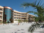 <b>Early booking discount</b><b> - 10%</b>  for hotel accommodation in the period <b>23.05.2014 - 31.10.2014</b>