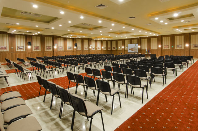 Admiral Hotel - Big Conference Hall