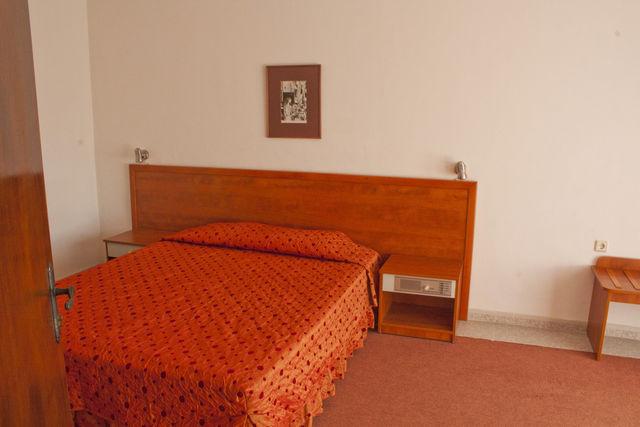 Bellevue Hotel - Apartment standard