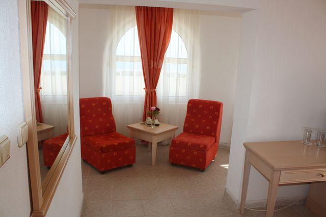 Bellevue Hotel - Double luxury room