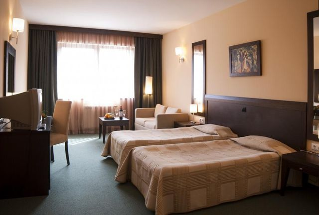 Lion Borovets Hotel - DBL room