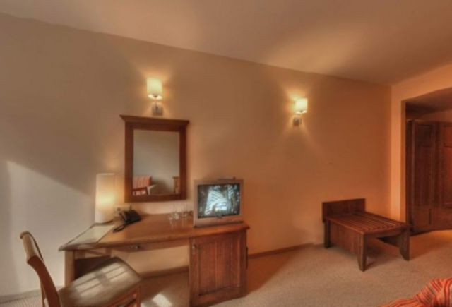 Lion Bansko - Double room