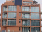 Ecopalace Hotel, Primorsko